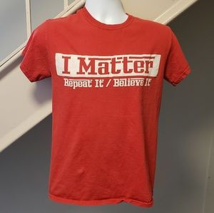 Other - I Matter Vintage 90's Small T-Shirt